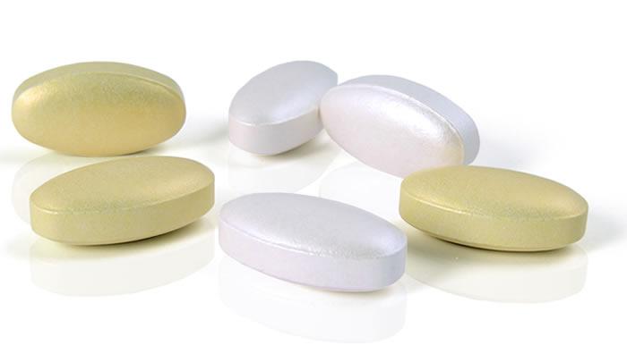 Compresse Antiossidanti Antietà